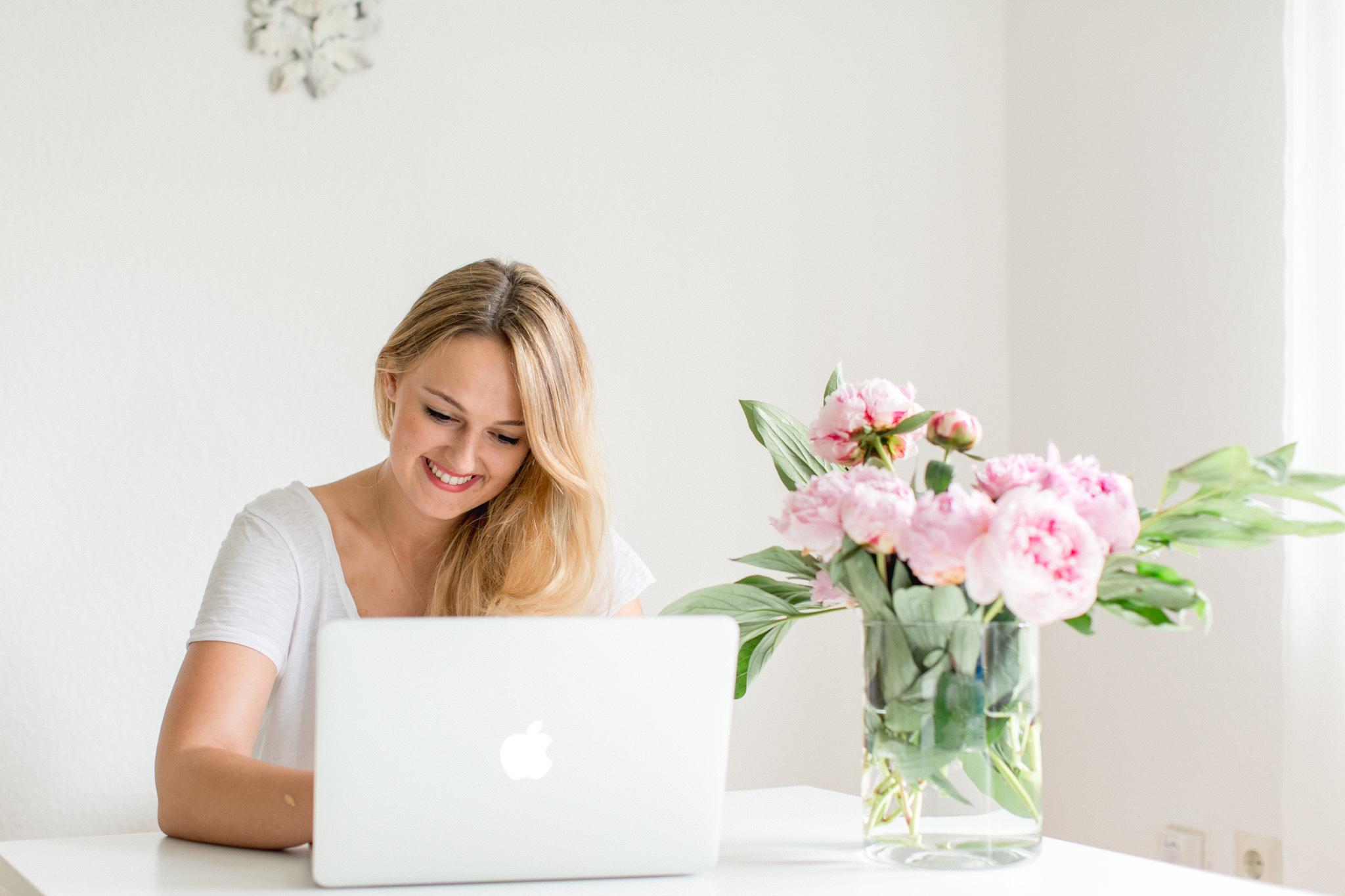 Vanessa Esau Blogpost