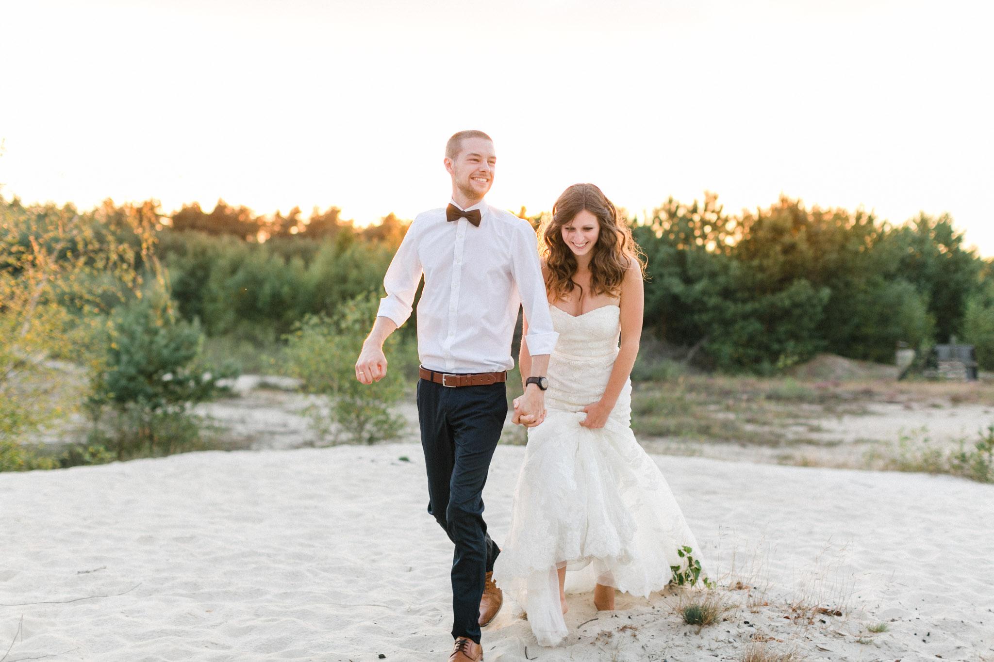 Hochzeit Vanessa Esau